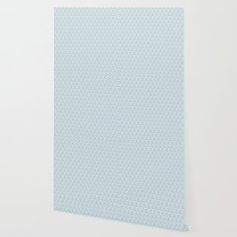 Spaceship Earth Triangles Wallpaper