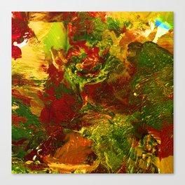 Unending Existence Canvas Print