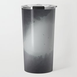 Spaces VIII - Singularity Travel Mug