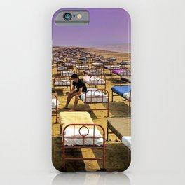A Momentary Lapse of Reason (HD) iPhone Case