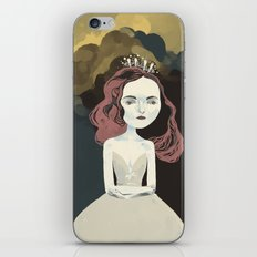 emily soto iPhone & iPod Skin