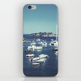 PORT LLIGAT iPhone Skin