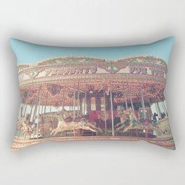 Magical Horses Rectangular Pillow