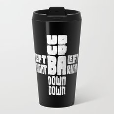 Gamer's Code Travel Mug