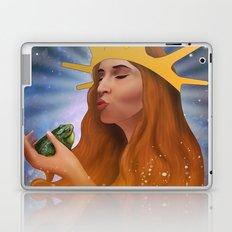 Princess Kiss Laptop & iPad Skin