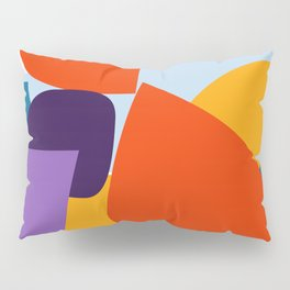 Balcon Pillow Sham