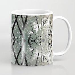 Oregon fall geometry VII Coffee Mug