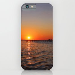 All the Lights Down Low iPhone Case