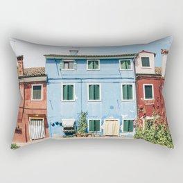 Burano, VII Rectangular Pillow
