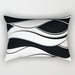 pattern 97 Rectangular Pillow