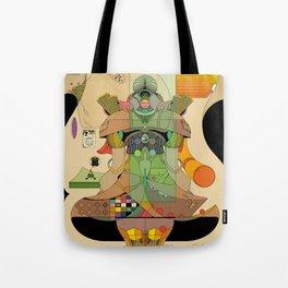Gbsp2 Tote Bag