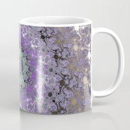 Fractal Wreath Coffee Mug