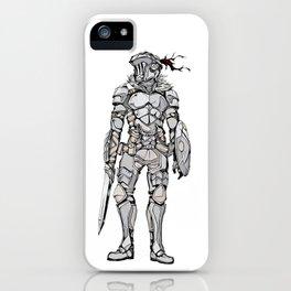 Goblins? iPhone Case
