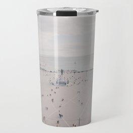 Urban Silence Travel Mug