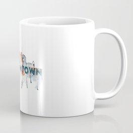 + Nashville Skyline + Coffee Mug