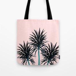 Palm Trees - Cali Summer Vibes #1 #decor #art #society6 Tote Bag