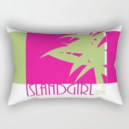 IG Minimalist Rectangular Pillow