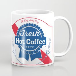 Blue Ribbon Roast Coffee Mug