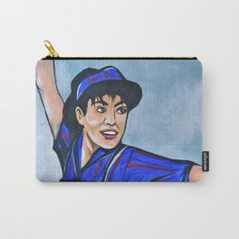 Libby Mae Brown - Waiting for Guffman Carry-All Pouch