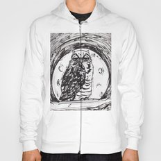 Night Owl v.1 Hoody