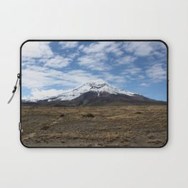 Chimborazo Laptop Sleeve