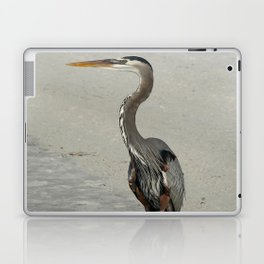 Living On A Beach Laptop & iPad Skin