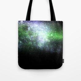 Falling sparkles Tote Bag