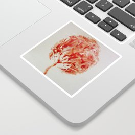 Tree of Life: The Placenta Sticker