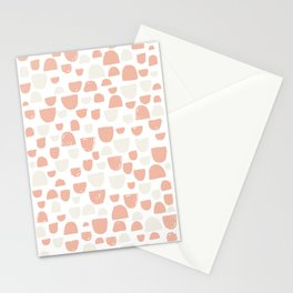 Half Circle 01 Stationery Cards