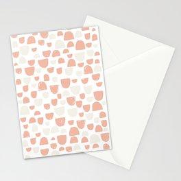 Half Circle 01 Stationery Cards
