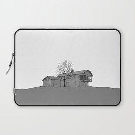 Button's Inn Laptop Sleeve