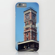 CLOCKTOWER Slim Case iPhone 6s