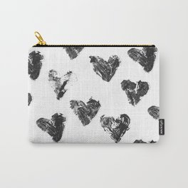 Heartbeat Carry-All Pouch