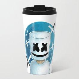 face mello Travel Mug