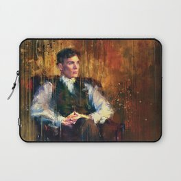 Thomas Shelby Laptop Sleeve