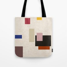 There Is No Dance In Frequency And Balance Tote Bag
