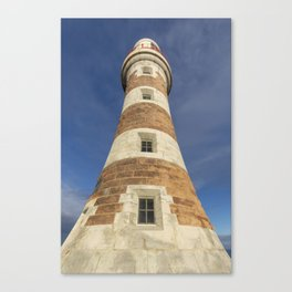 Roker lighthouse 1 Canvas Print