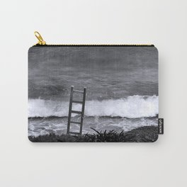 Ladder Carry-All Pouch
