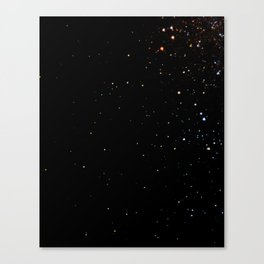 Untitled 20110928e Canvas Print