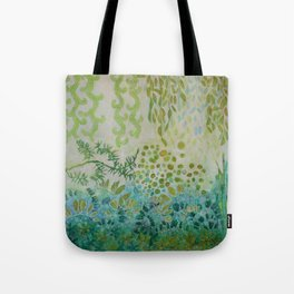 Luxuriance II Tote Bag