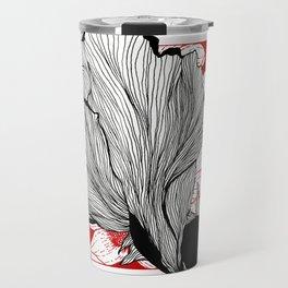 Betta Series: Two Travel Mug