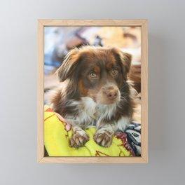 Beautiful Boy Framed Mini Art Print