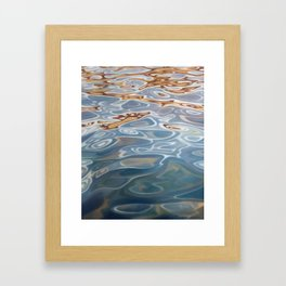 Temagami Always Framed Art Print