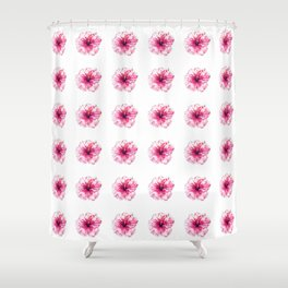 It Might Be Over Soon Shower Curtain