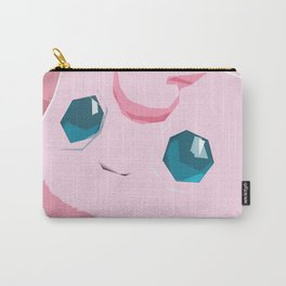 Jigglypuff Carry-All Pouch