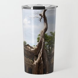 Ancient trees and Ancient Stories Travel Mug