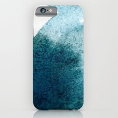 watercolor3 iPhone 6s Slim Case