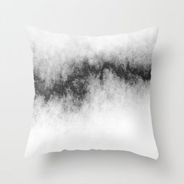 Abstract XV Throw Pillow