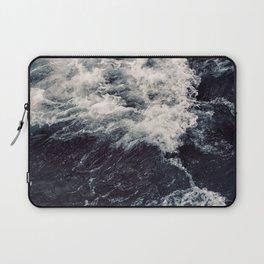 Rush of Waves Laptop Sleeve