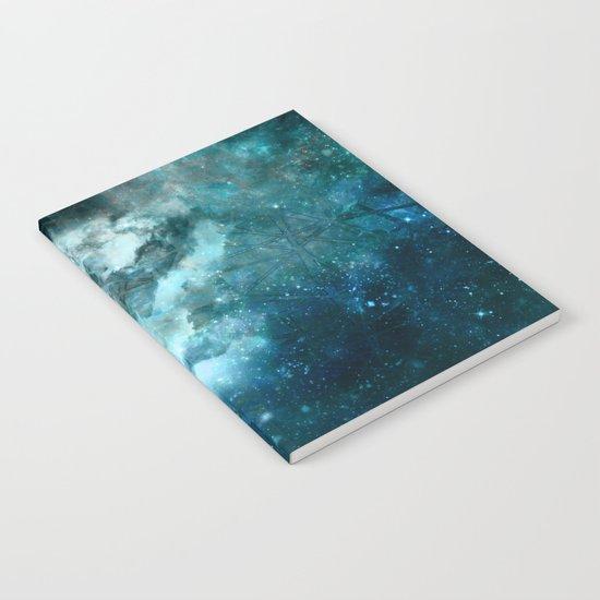 ε Aquarii Notebook